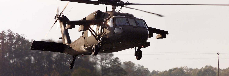 UH-60M lub AH-1Z dla Czech? - MILMAG - Magazyn Militarny