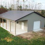 A Pole Barn Year In Review Milmar Pole Buildings