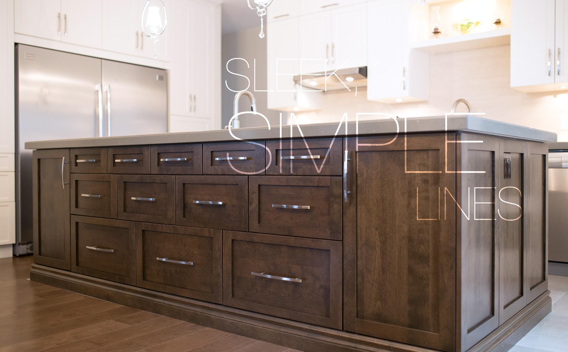 Kitchen cabinet manufacturer and bathrooms  Milmonde
