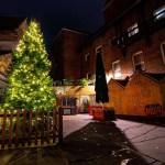 York Christmas Light Switch On 2020 Video