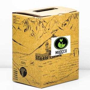 Bag 5LT Milocco