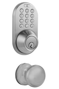 Door Handle With Keypad - Frasesdeconquista.com
