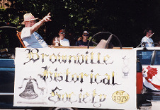 Brownville Historical Society