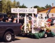 Milo Garden Club