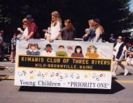 Three Rivers Kiwanis Club