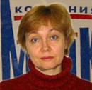 Инна Баушева