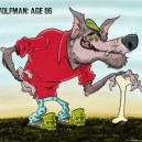 Wolfman--86-yO