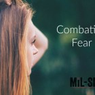 combating fear