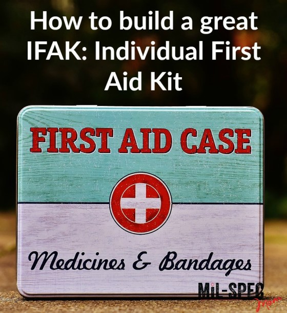 how to build a great ifak