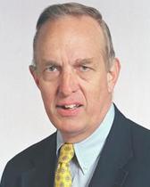 Ernest C. Borden, M.D.