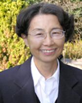 Keiko Ozato, Ph.D.