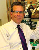 Michael Katze, Ph.D.