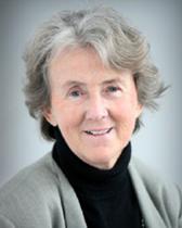 Paula Pitha-Rowe, Ph.D.