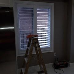 Kitchen Window Shutters Equipment Repair Transform Your Windows Door With Milton Blinds
