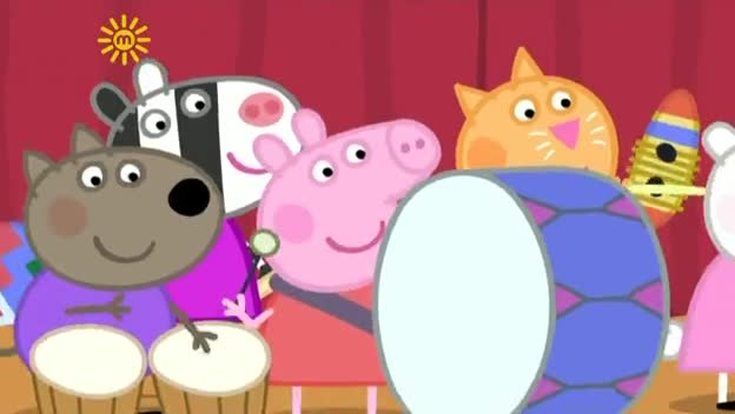 My Top 10 Peppa Pig Episodes With Powerful Life Lessons