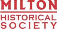 Milton Historical Society logo