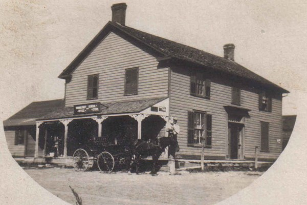 Hornby Store