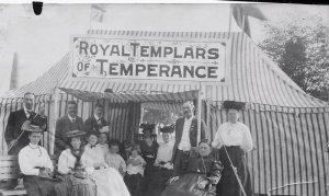 Royal Templars of Temperance