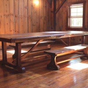 Historic Lumber