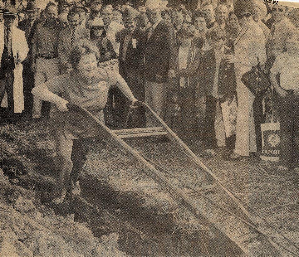 Ann MacArthur