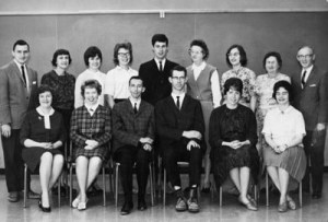 JM Denyes 1966