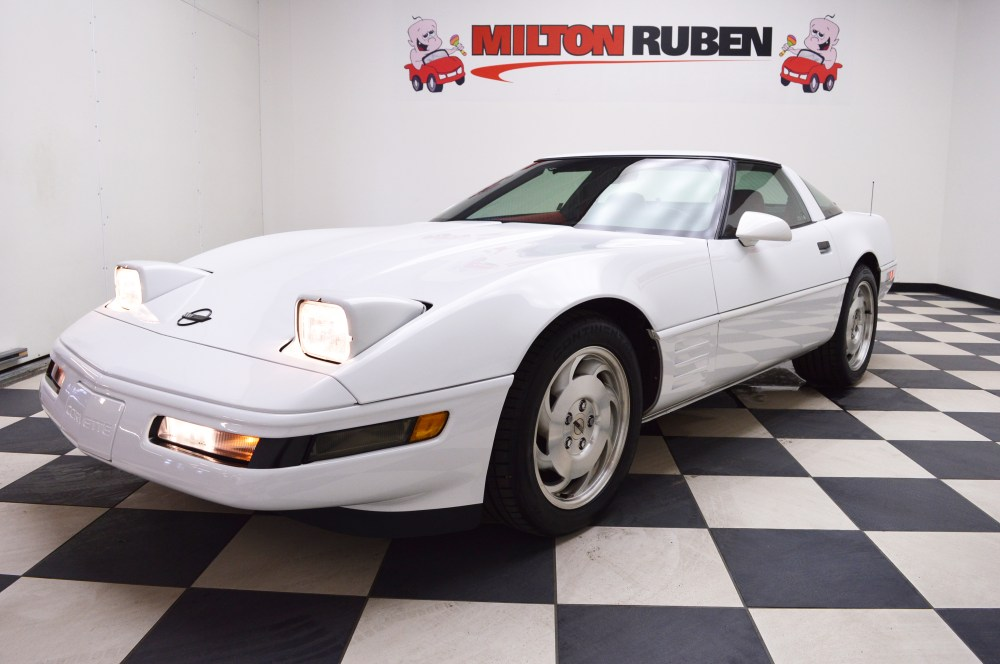 medium resolution of check out this 1994 corvette