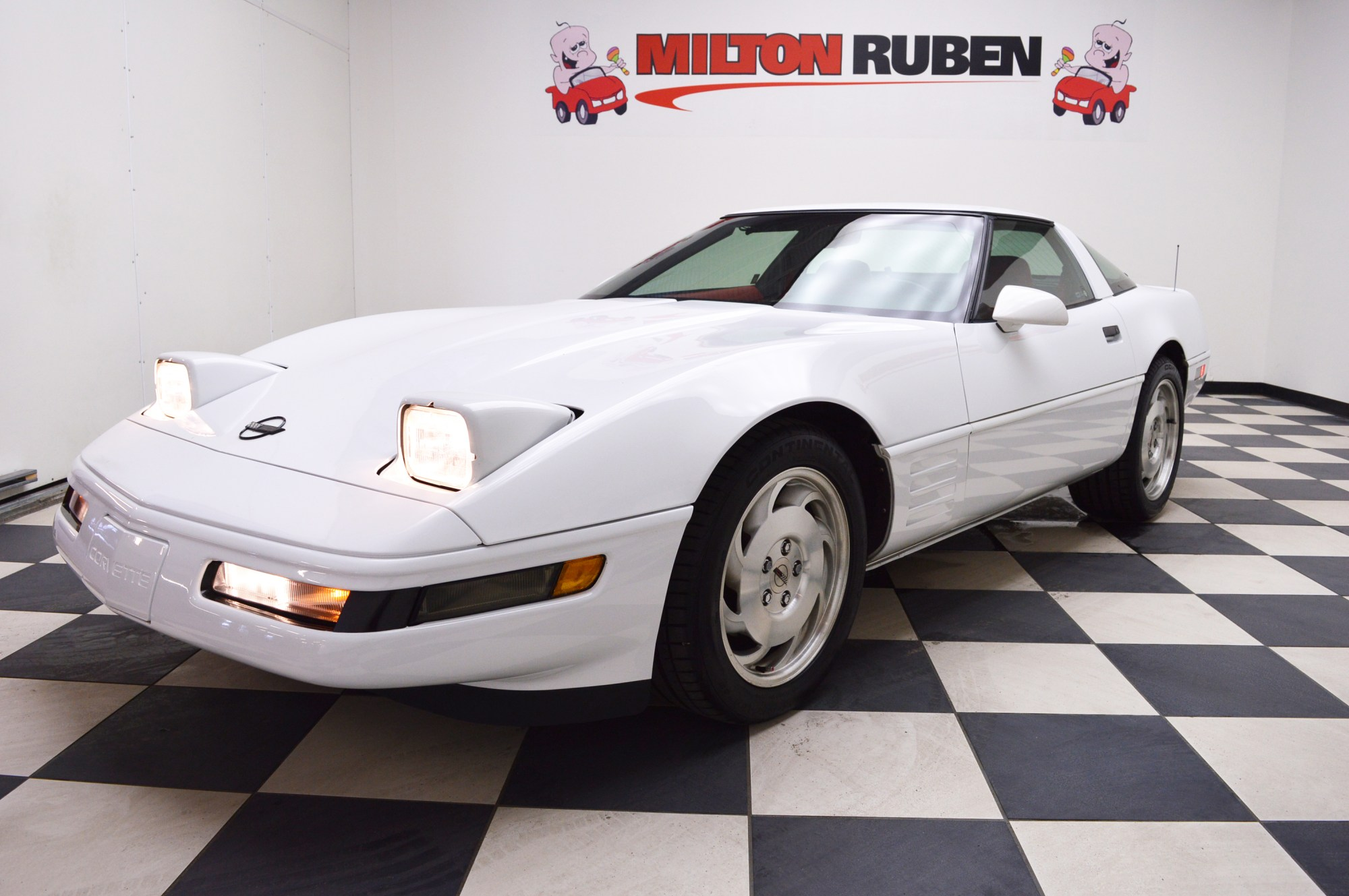 hight resolution of check out this 1994 corvette