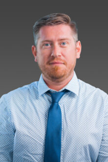 Kiel Weber - Sales and Leasing Consultant