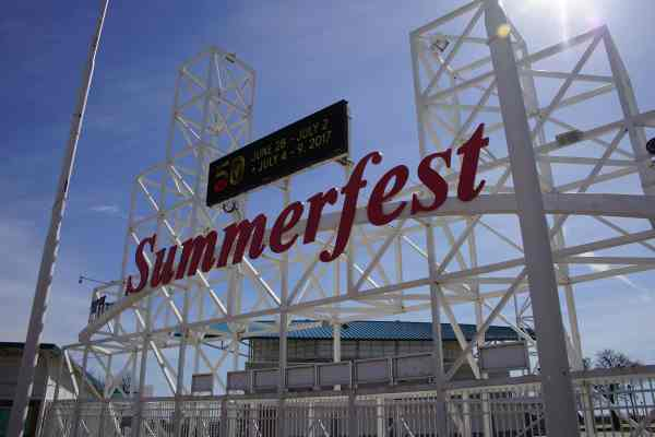 Summerfest 50th Lineup Celebrates Diverse Community Of