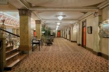 Pfister Hotel Milwaukee Haunted