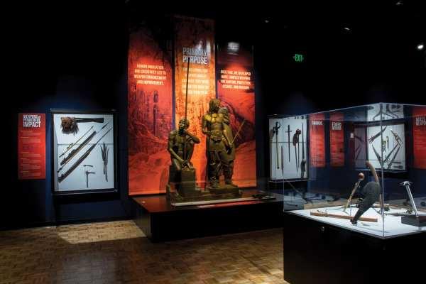 9 - Museum Exhibitions In Milwaukee Winter