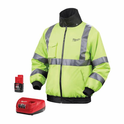 M12 Heated Jacket Kit