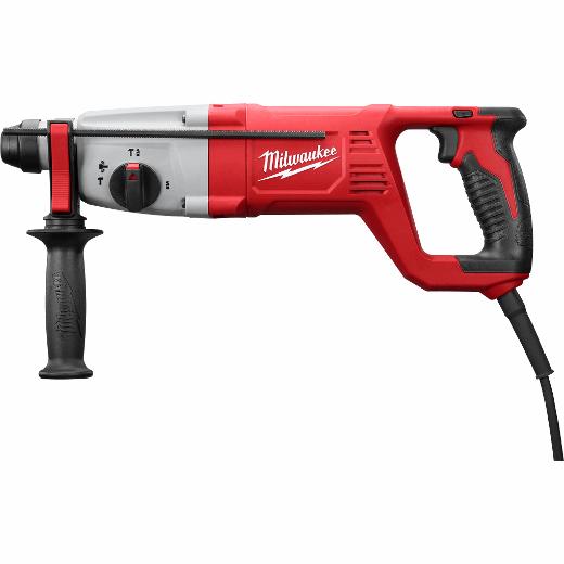 1 sds plus d handle rotary hammer kit