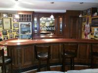 Pictures Of Custom Home Bars