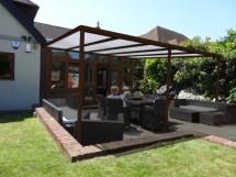 luxury verandas enhance
