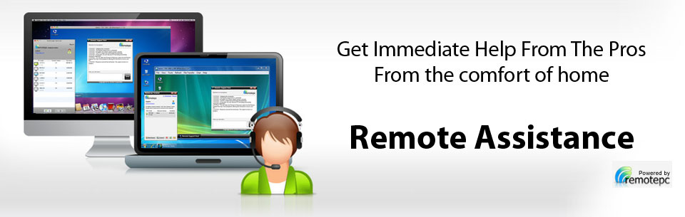 Remote Support  Milwaukee PC