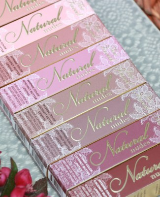 Too Faced a créé la collection de nudes parfaite !