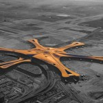 The Starfish has landed: Beijing's new international airport