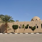 Hasan Fathy's Architecture for the Poor
