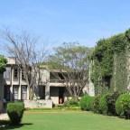 Architecture of Interconnectedness:  IIM Bangalore