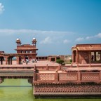 Formal Structure in Indian Architecture