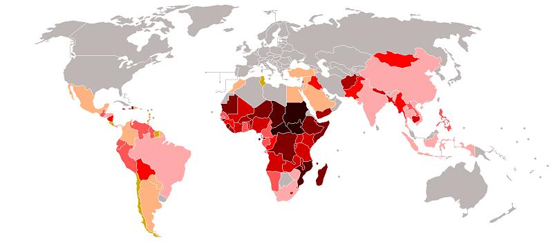 Urbanization in the Third World