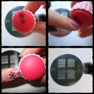 Kit de manicura para hacer Nail Art en casa