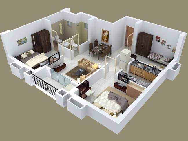 17-three-bedroom-house-floor-plans-̣09