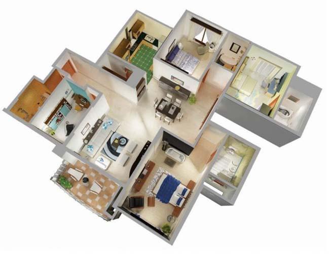 17-three-bedroom-house-floor-plans-̣17