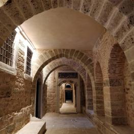 Topkapı-Sarayı-Altınyol-tarihi-mekanlar