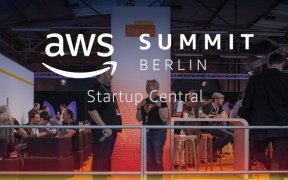 AWSBerlin June 2018