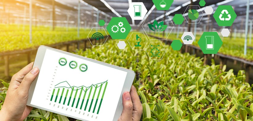 Indonesian Agriculture Competitiveness Syahrul Yasin Limpo