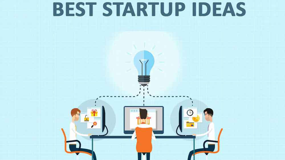 Making A Good Startup Business From Scratch