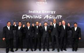 startup Indika Energy Group Expansion
